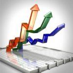 почему меняется цена на бирже