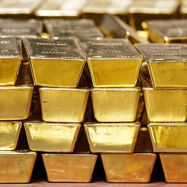 фьючерс на золото название
